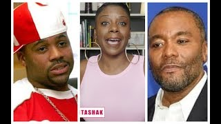 Download Damon Dash ″PULLS UP″ on Lee Daniels in ″PUBLIC″ and ″DEMANDS″ His 2 Million Dollar Loan Back Video