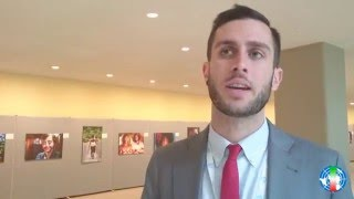 """Download Giovani italiani all'Onu, Marco Bassano: """"Il mio stage alla missione afgana"""" Video"""
