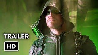 Download Arrow Season 6 Trailer (HD) Video