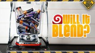 Download Will It BLEND? - TKOR Edition! Video