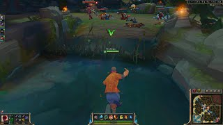 Download Third Person League of Legends Video