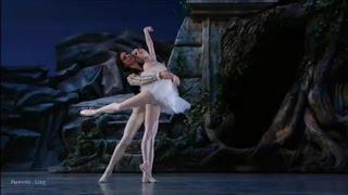 Download 肖邦《 离别曲 - Farewell》詹姆斯.拉斯特(芭蕾舞) Video