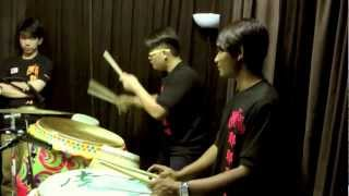 Download Lion Dance Drums & Percussion ★ Anaki Records Video