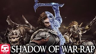 Download SHADOW OF WAR RAP by JT Music (feat. Daddyphatsnaps) - ″Embrace My Curse″ Video