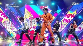 Download BTS (방탄소년단) - Anpanman @BTS COMEBACK SHOW Video