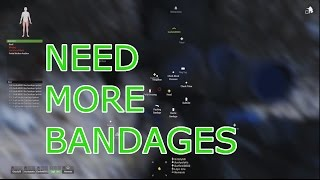 Download We need more bandages! Arma 3 Modded T-4Lw Tactical ops Video
