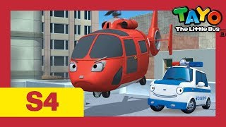 Download The brave cars and new emergency center l Tayo S4 Compilation l Tayo the Little Bus Video
