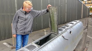 Download What's inside SeaPlane Floats? Video