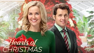 Download Preview - Hearts of Christmas - Stars Emilie Ullerup, Sharon Lawrence and Crystal Lowe Video