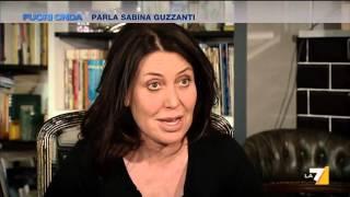 Download Parla Sabina Guzzanti Video