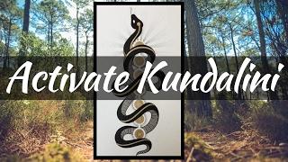 Download 5 Ways To Activate KUNDALINI Video