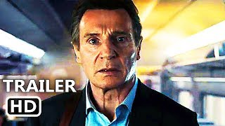 Download THE CΟMMUTER Official Trailer (2017) Liam Neeson, Train Action Movie HD Video