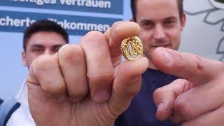 Download DOSB Sportabzeichen Bronze - Einstellungsvoraussetzung bei der Polizei NRW Video