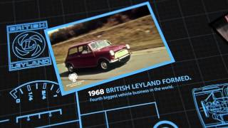 Download 100 YEARS OF CAR MAKING IN OXFORD Video