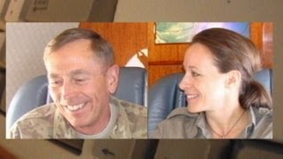 Download David Petraeus Scandal: Truth Behind Resignation, Paula Broadwell Video