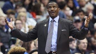 Download Raptors Fire Head Coach Dwane Casey After Sweep! 2018 NBA Video