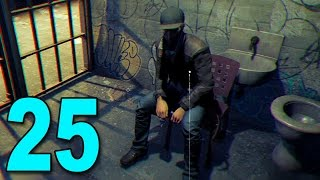 Download Watch Dogs 2 - Part 25 - AIDEN PEARCE FROM WATCH DOGS 1! Video