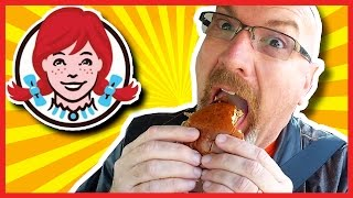 Download Wendy's Pulled Pork Bacon Cheeseburger FAIL! Pulled Pork Sandwich Instead Video