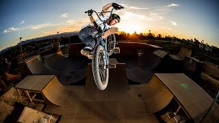 Download Monster Energy - Dream Yard 3 ft. Pat Casey Video