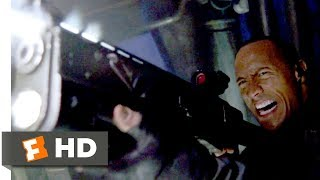 Download Doom (2005) - Mutants and Monkeys Scene (2/10) | Movieclips Video