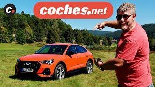 Download Audi Q3 Sportback 2019 SUV   Primera prueba / Test / Review en español   coches Video