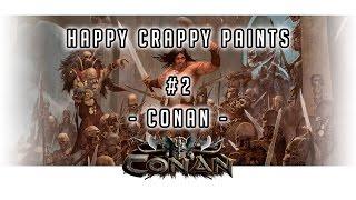 Download Happy Crappy - Conan #2 - Conan Video