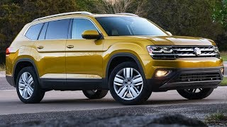 Download VW Atlas review-FAMILY TESTED ROAD TRIP Video