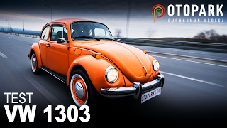 Download 1974 Volkswagen Beetle 1303 | TEST Video