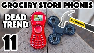 Download Bored Smashing - GROCERY STORE PHONES! Episode 11 Video
