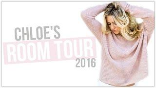 Download Room Tour 2016 // Chloe Lukasiak Video