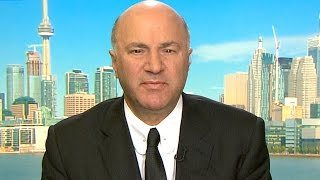 Download Kevin O'Leary on Trudeau's fiscal policies Video