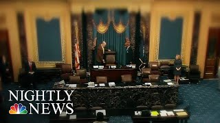Download Congress Closes In On Next Phase Of Impeachment Proceedings   NBC Nightly News Video