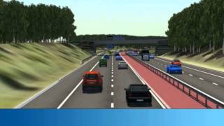 Download M90 Intelligent Transport System Video