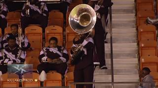 Download Texas Southern Vs Southern University - Section Fanfares - 2017 Video