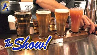 Download BaseLine Tap House; Halloween at Disneyland; latest news - Attractions The Show! Video