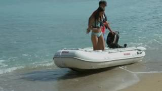 Download New Suzuki DF4A, DF5A and DF6A Portable Outboards Video