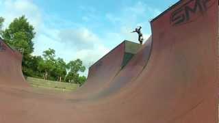 Download Jim Langran - Summer 2012 at SMP Skatepark Shanghai Video