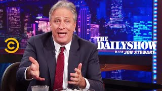 Download The Daily Show - Burn Noticed Video