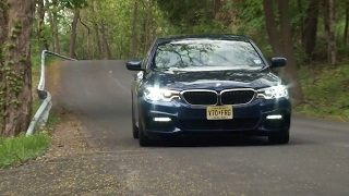 Download 2017 BMW 540i - Complete Review Video