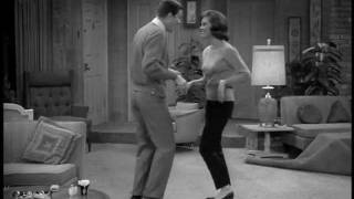 Download A Classic 60's TV Show Dance Party Video