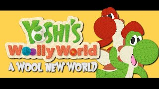 Download Yoshi's Woolly World - A Wool New World Video