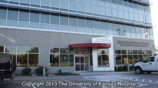 Download Center for Sports Medicine at The University of Kansas Hospital Training Complex Virtual Tour Video