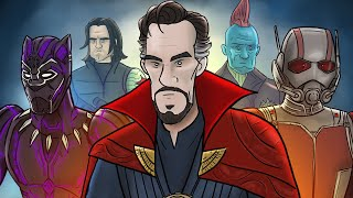 Download MCU HISHE Compilation Volume Two Video
