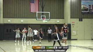 Download Lassen vs Cañada College Men's Basketball LIVE 11/9/17 Video
