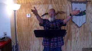 Download Pastor Joe Fox, Shofar Mountain Sermon: Shavuot Shabbat Video