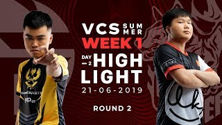 Download GAM vs LK HighLights [VCS Mùa Hè 2019][21.06.2019][Ván 2] Video