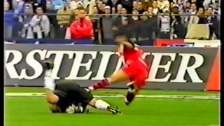 Download FC Bayern München - 1860 München Derby am 15.04.2000 Video