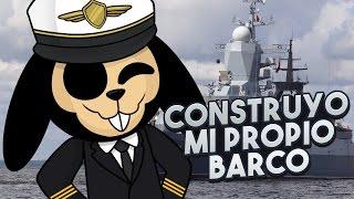 Download ROBLOX: CONSTRUYO MI PROPIO BARCO Video