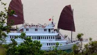 Download Halong Bay V'Spirit Cruises Official Video 2014 Video