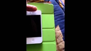 Download iPhone 4 White - New Proximity Sensor TEST | iSpazio Video
